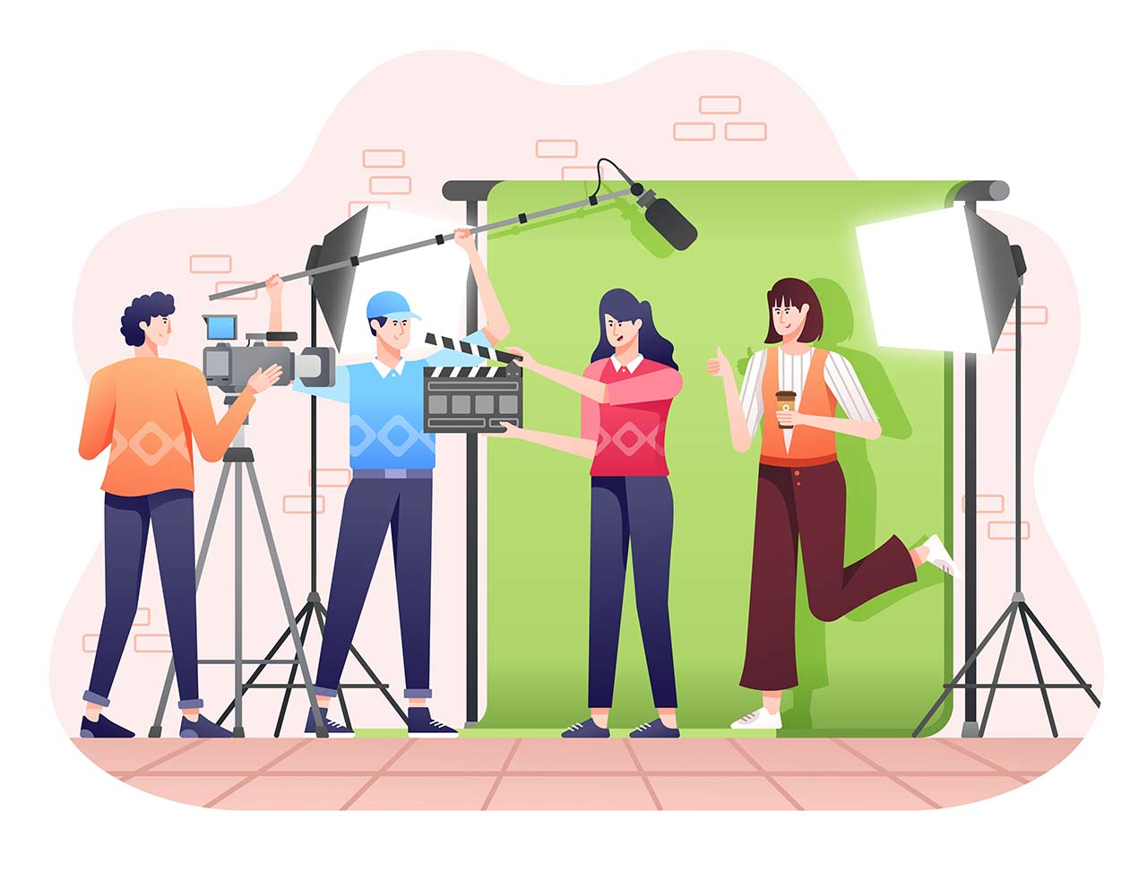 film production agency